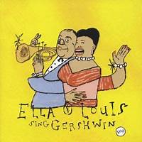 Dream A Little Dream Of Me (Single Version) by Ella Fitzgerald, Louis Armstrong