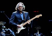 I'm Tore Down by Eric Clapton