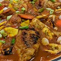 Fire Chicken