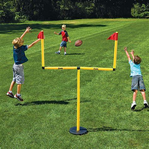 Football Goal Post Set