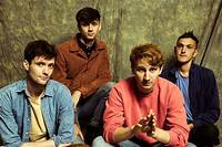 Heat Waves by Glass Animals