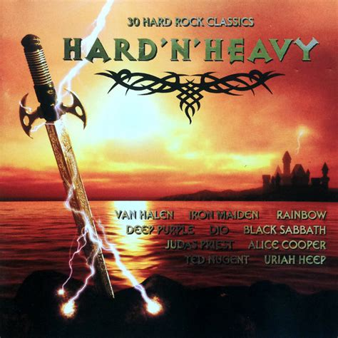 Hard'n'Heavy від Radio ROKS