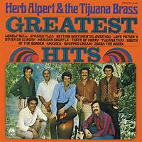 This Guy's In Love With You by Herb Alpert, The Tijuana Brass
