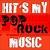 Hit's My Music Pop Rock