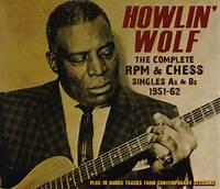 Smokestack Lightnin' by Howlin, #39; Wolf