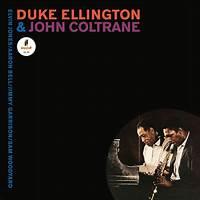 In A Sentimental Mood by John Coltrane, Duke Ellington