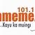 Kameme 101.1 FM