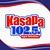 Kasapa FM 102.5 FM