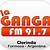 La Ganga FM 91.7 Clorinda