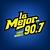 La Mejor FM 90.7 Tijuana