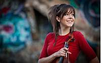Shatter Me (feat. Lzzy Hale) by Lindsey Stirling