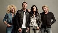 Wine, Beer, Whiskey by Little Big Town