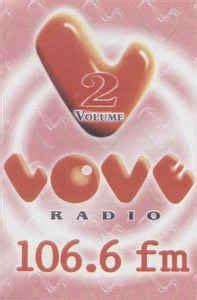 Love Radio 106.6 ФМ Москва