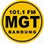 MGT 101.1 FM Bandung