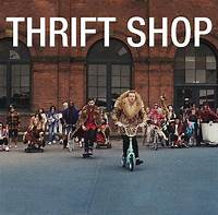 Can't Hold Us (feat. Ray Dalton) by Macklemore, Ryan Lewis