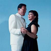 Ain't No Mountain High Enough by Marvin Gaye, Tammi Terrell