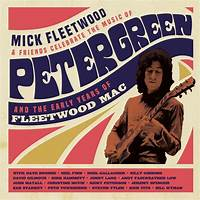 Rattlesnake Shake (with Steven Tyler & Billy Gibbons) [Live from The London Palladium] by Mick Fleetwood and Friends