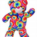 Rainbow Teddy Bears
