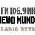 Nuevo Mundo FM 106.9 Sunchales
