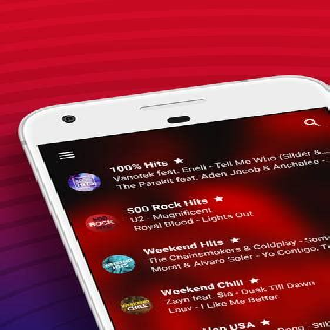 Open.FM - Hot 100 - Gorąca Setka Hitów
