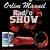 Orlim Manuel Radio Show