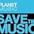 Planet Music FM  99.5 Pinamar