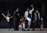 Gett Off (with Eric Leeds) by Prince, The New Power Generation