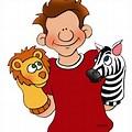 Puppet Ministry Clip Art