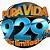 Pura Vida 92.9 FM Santo Domingo