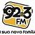 Rádio 92.FM  Sao Luis