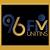 Rádio 96 FM Palmas