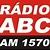 Rádio ABC AM 1570 Sao Paulo