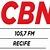 Rádio CBN FM 90.3 Recife
