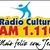 Rádio Cultura AM 1110 Florianopolis