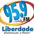 Rádio FM Liberdade 95.9 Belem