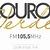 Rádio Ouro Verde 105.5 Curitiba