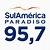 Rádio SulAmérica Paradiso RJ