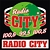 Radio City 100.6 FM Maribor