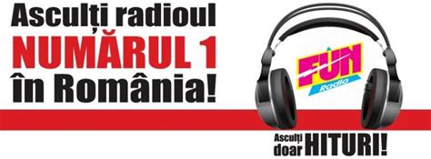 Radio Fun București