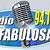 Radio La Fabulosa  Santa Rosa de Lima