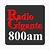 Radio La Gigante 800 AM San José