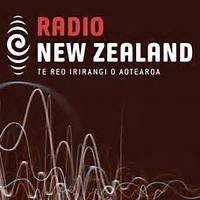 Radio New Zealand Parliament