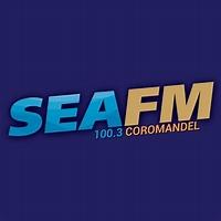 Radio SEA FM Coromandel