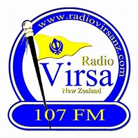 Radio Virsa NZ