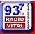 Radio Vital FM 93.7 Córdoba