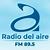Radio del Aire FM 93.3 La Plata