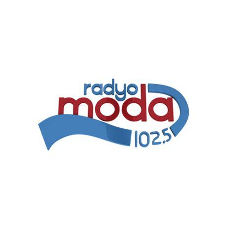Radyo Moda 102.5 FM İstanbul