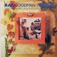 Special Lady by Ray, Goodman, Brown
