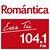 Romántica FM 104.1