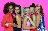 Wannabe (Radio Edit) by Spice Girls